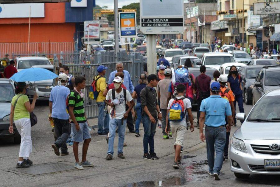 Venezuela en 388 días de pandemia: 1.705 fallecidos y más de 170 mil casos por COVID-19