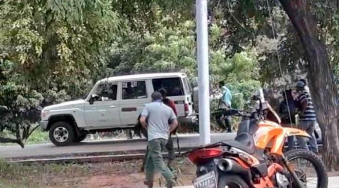 Otro muerto en protestas por gasolina; MP Anzoátegui investiga
