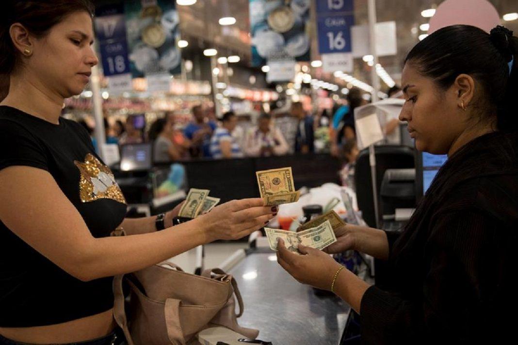 Inflación de mayo fue 19,6%: Canasta alimentaria impuso nuevo récord con un precio de US$296,54