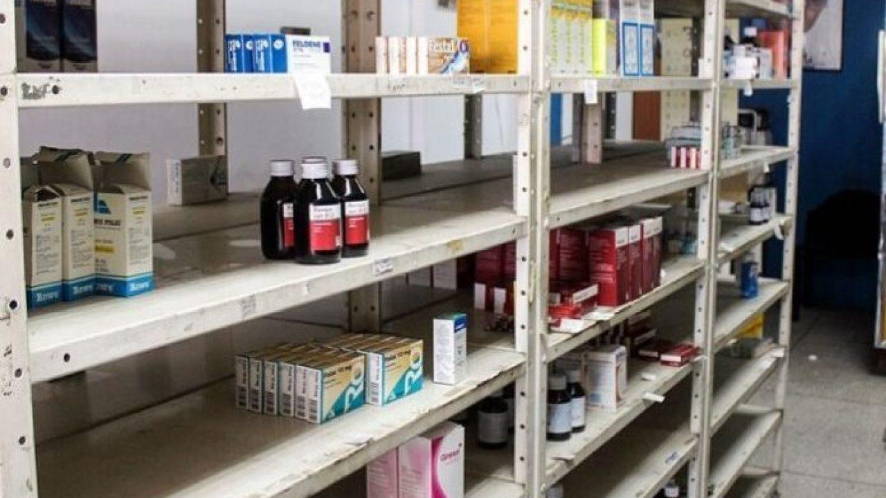 Fefarven: Muchos venezolanos no tiene acceso a medicamentos por su alto costo
