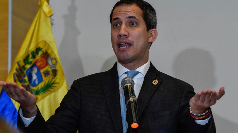 Guaidó informó que presentará reporte sobre trabajo en pro de los activos de la nación