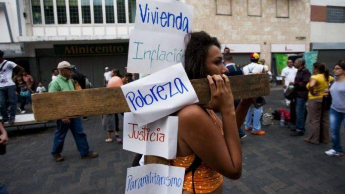 Venezuela requiere 4 millones de empleos para disminuir brecha de desigualdad