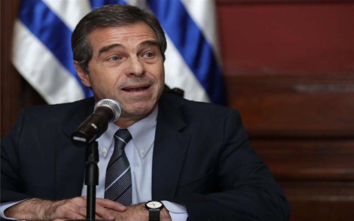Uruguay evaluará reciprocidad en apertura de fronteras con la UE