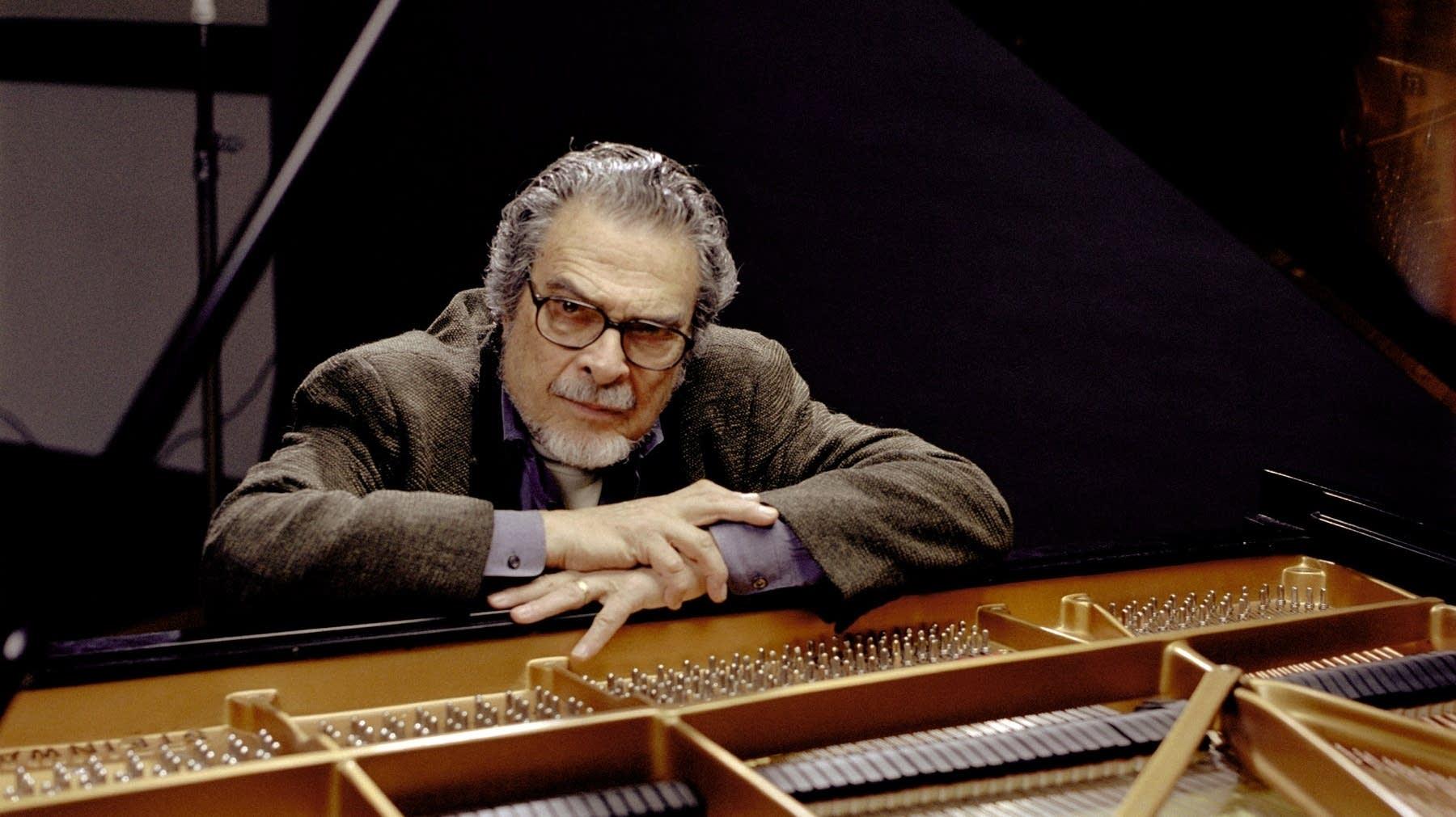 Muere el pianista Leon Fleisher a los 92 años
