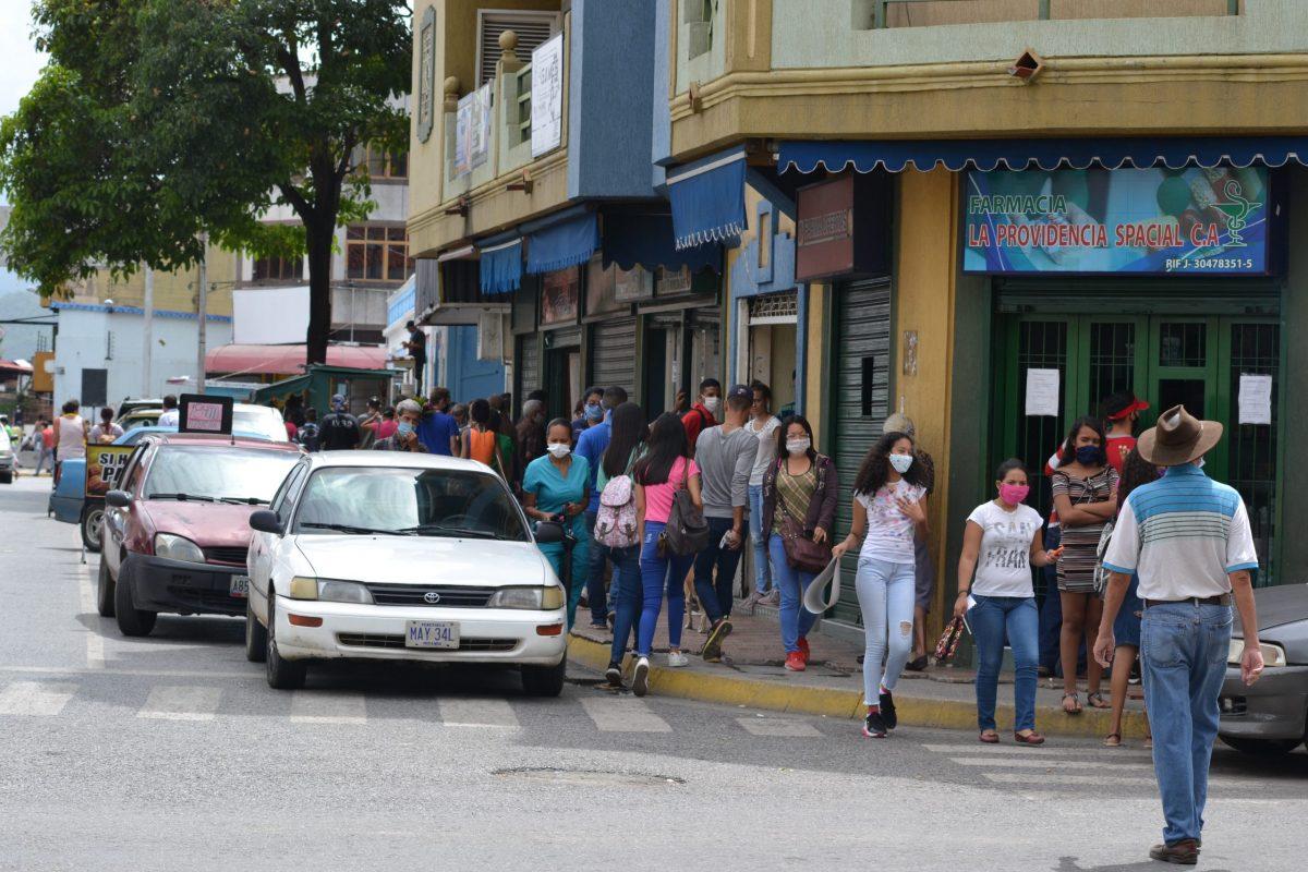 Este lunes 3 inicia semana de cuarentena radical en todo el país