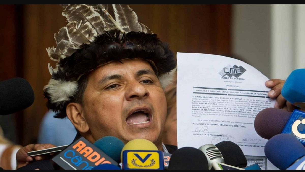 Reglamento Especial del CNE resta importancia a legalidad en la elección de diputados indígenas