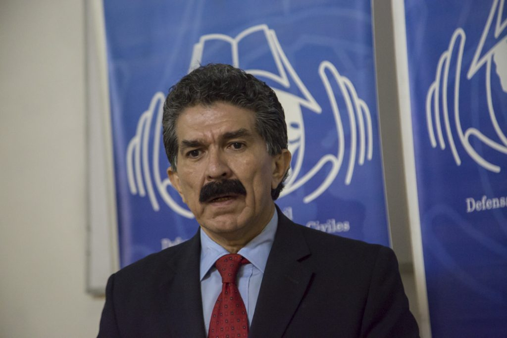 Rafael Narváez :