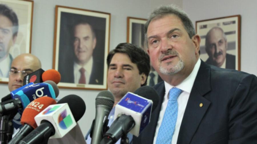 Olvídense del coronavirus, el problema del país ahora es el gasoil, sentenció Adán Celis