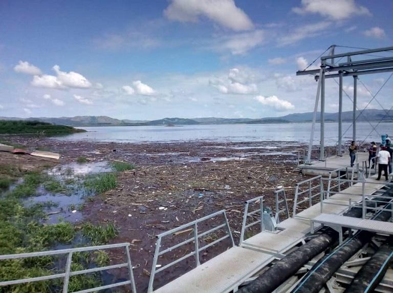 Tras fallas suspenden suministro de agua de Camatagua afectando a San Juan de los Morros