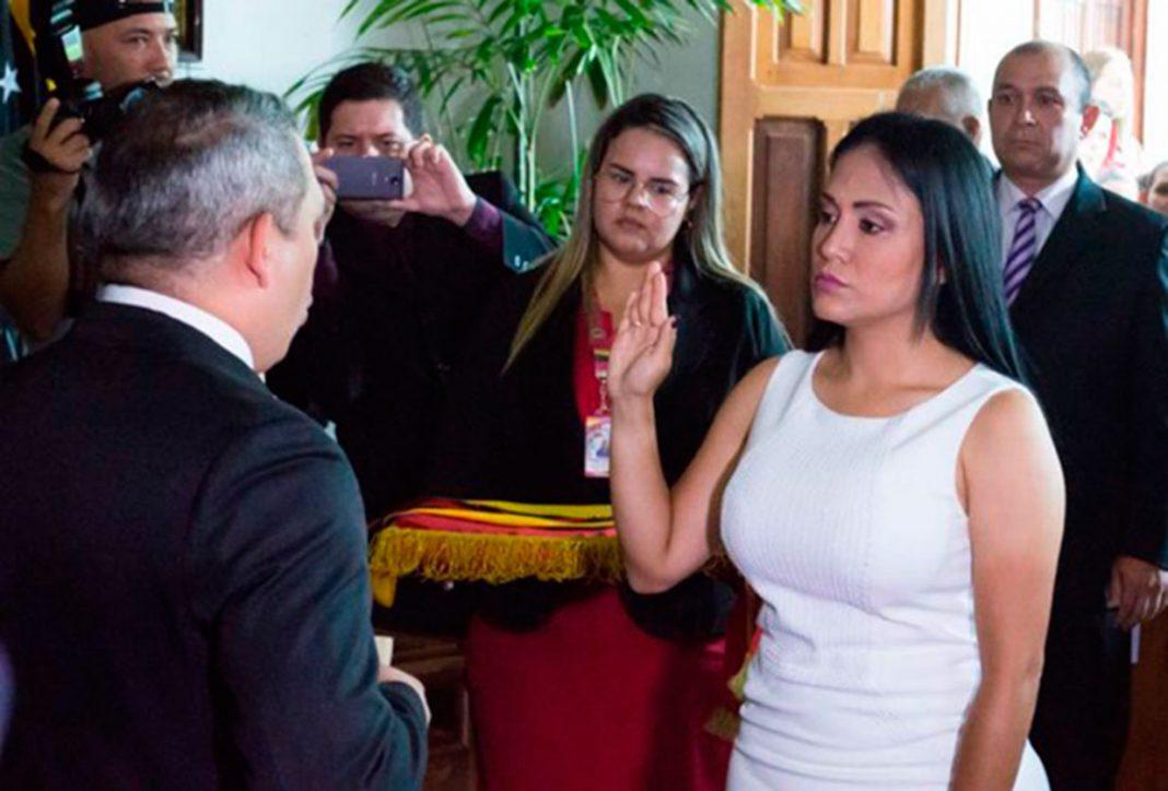 Listo el nuevo CEN adeco: Lo encabeza Laidy Gómez como presidenta nacional