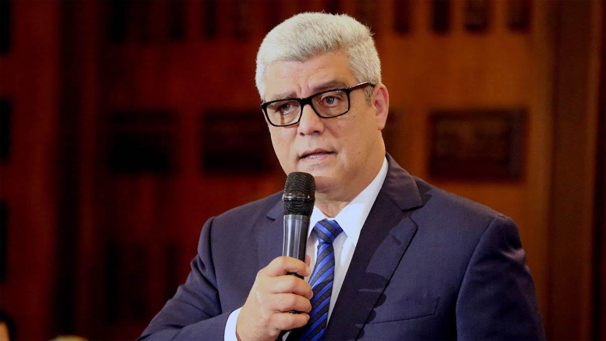 Marquina: Sobre Elecciones del 6D: