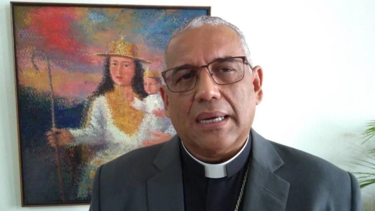 Monseñor Basabe: Nadie podrá calmar la sed de libertad de los venezolanos