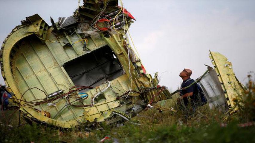 Sospechoso del derribo del MH17 en Ucrania está dispuesto a declarar