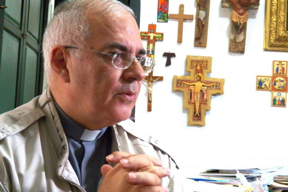 Monseñor Moronta: El fin de semana anunciaremos la fecha de reapertura de los templos