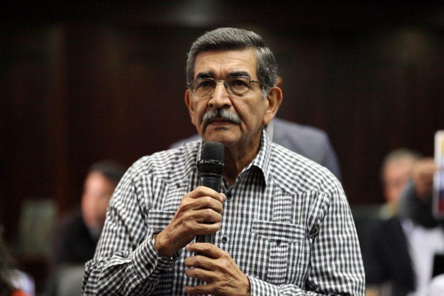 Guillermo Palacios: Por encima del CNE del régimen existe una estructura que decide los procesos electorales