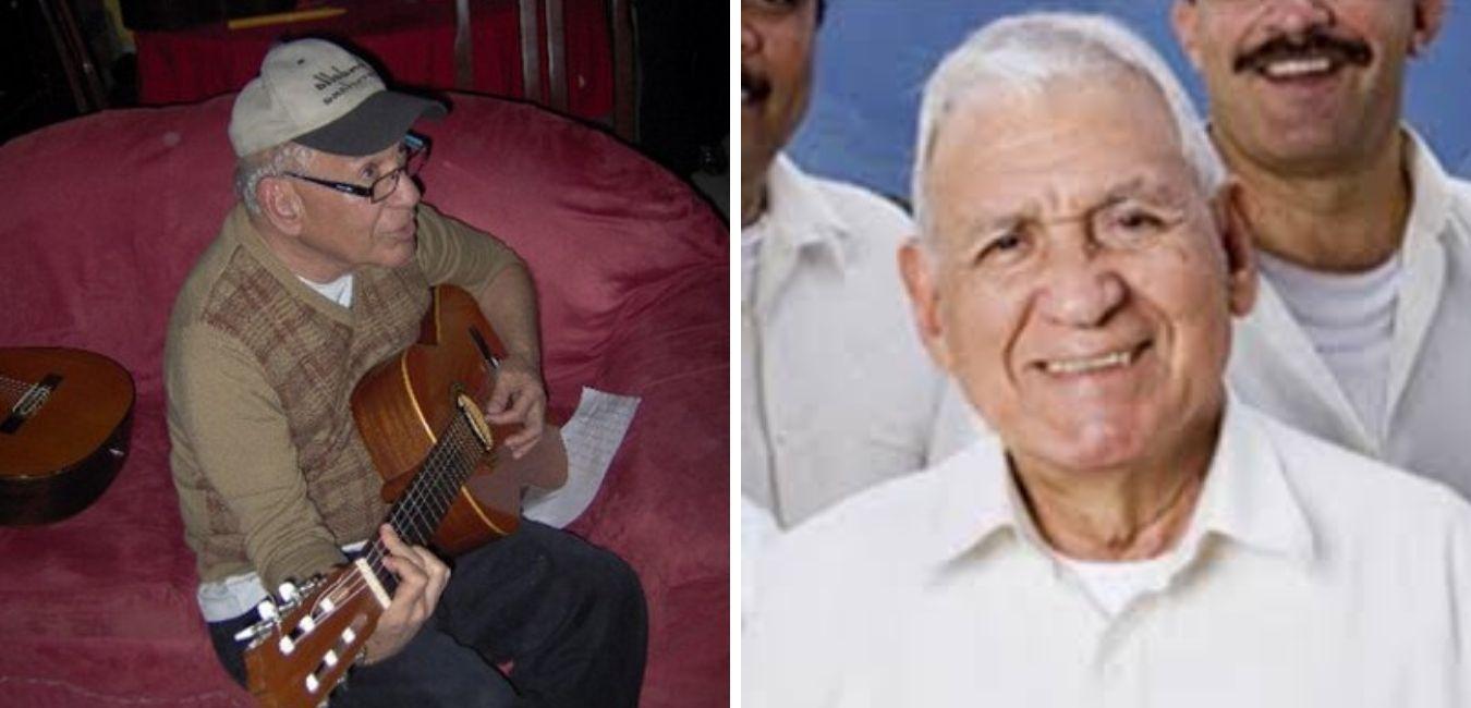 Falleció Luis Arismendi, fundador de La Rondalla Venezolana