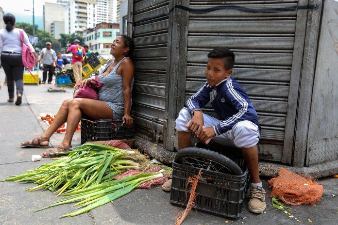 Frank Andrade: Más del 40% de los alumnos de Venezuela viven en sectores de pobreza