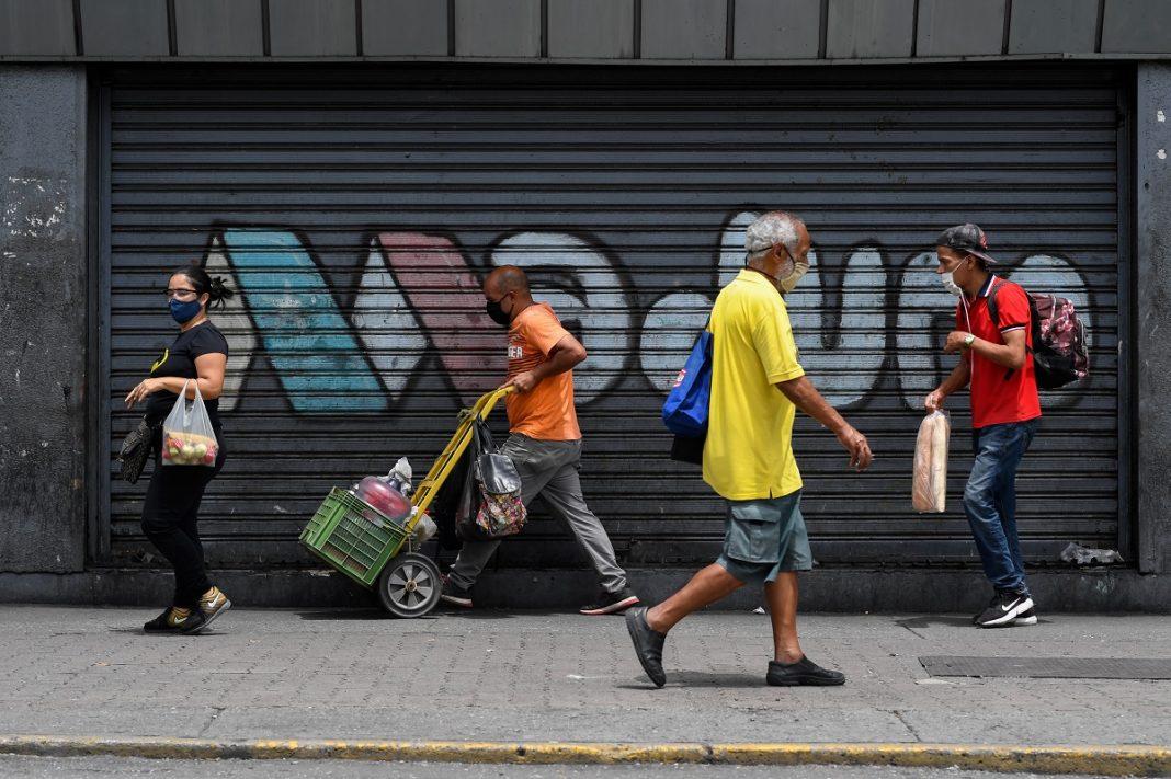 MAS: El reclamo masivo que ha surgido es producto de la indolencia que azota al pueblo