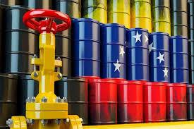 Buniak: El PIB venezolano ha caído de US$ 340.000 millones a un nivel de US$ 35.000 millones en pocos años