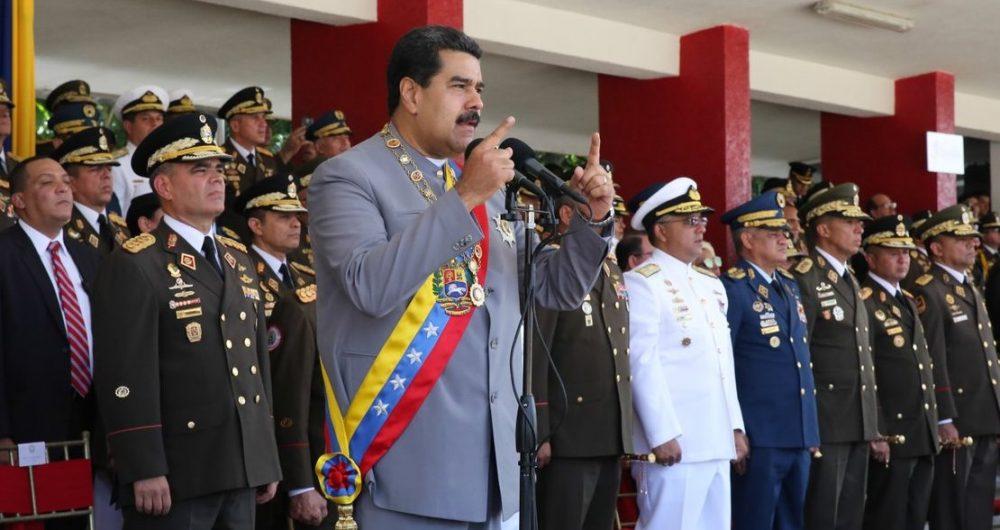 Panampost: 60% del alto mando militar venezolano tiene a sus familias viviendo en Europa