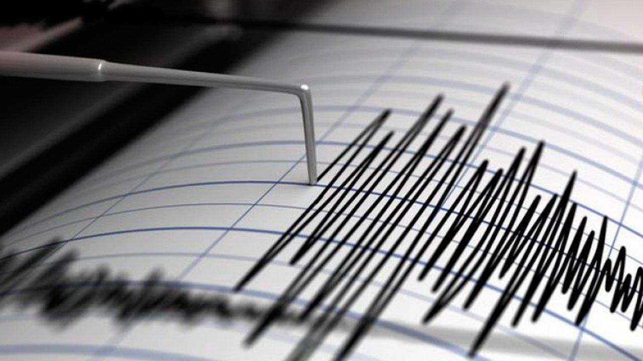 Sismo de 5.29 se registró cerca de las costas de Ecuador y Perú