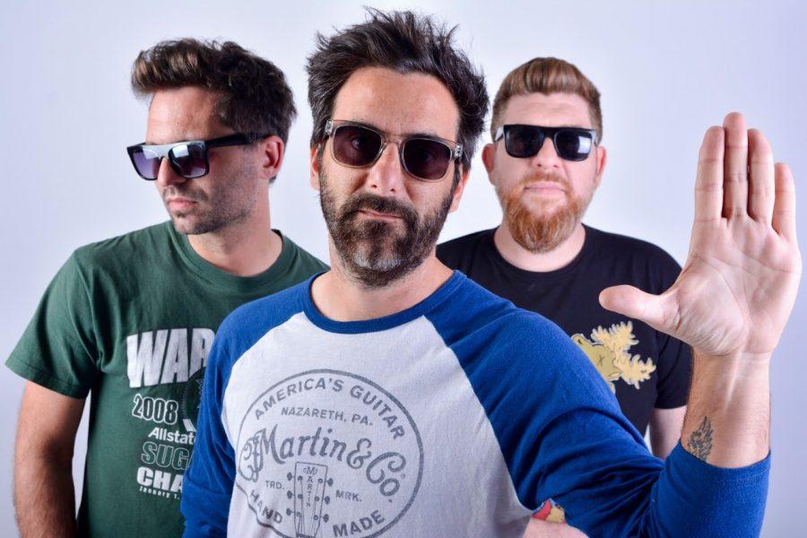 La banda argentina El Espacio Es El Lugar lanza 'Anzuelo'