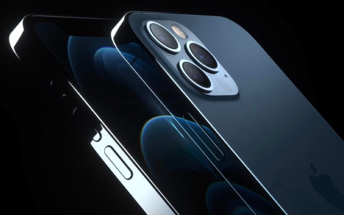 El nuevo iphone 12 rompe los esquemas con tecnología 5G