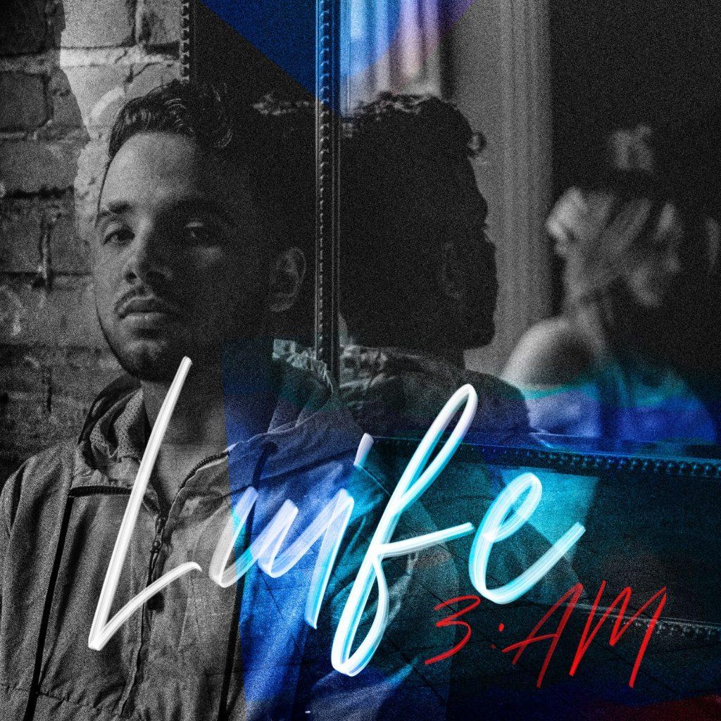 """Luife lanzó """"3:00 AM"""""""