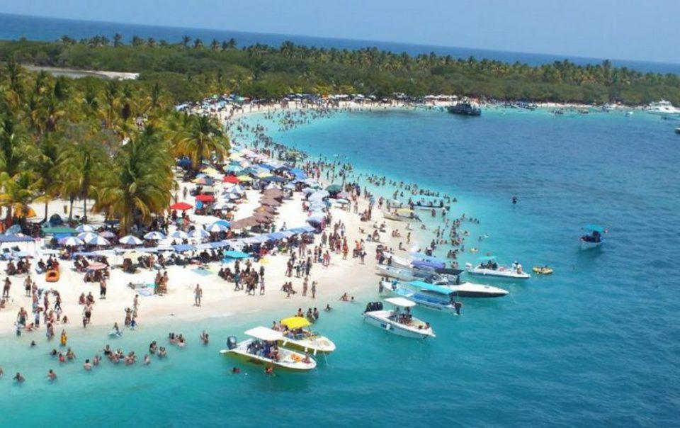 Espacios turísticos del país abrirán el 1 de diciembre