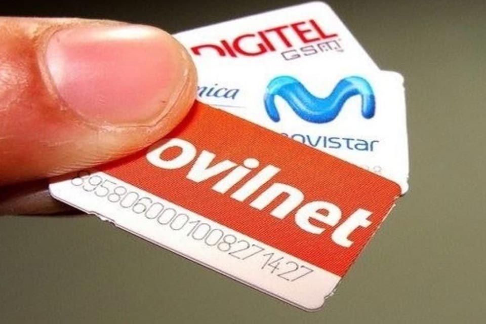 Colapso de Movilnet impulsó caída de 7 millones de líneas móviles activas en un año
