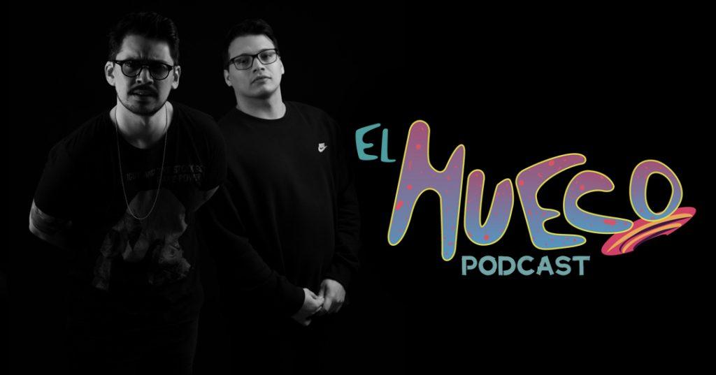 Manuel Ángel Redondo & Gabo Ruiz caen en El Hueco