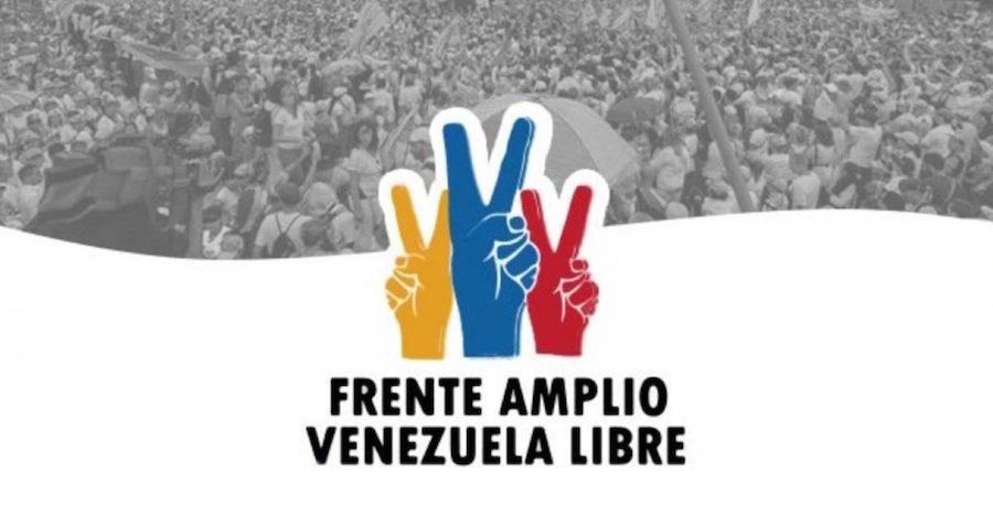 """FAVL:""""Las llamadas elecciones parlamentarias de la dictadura son una farsa"""""""