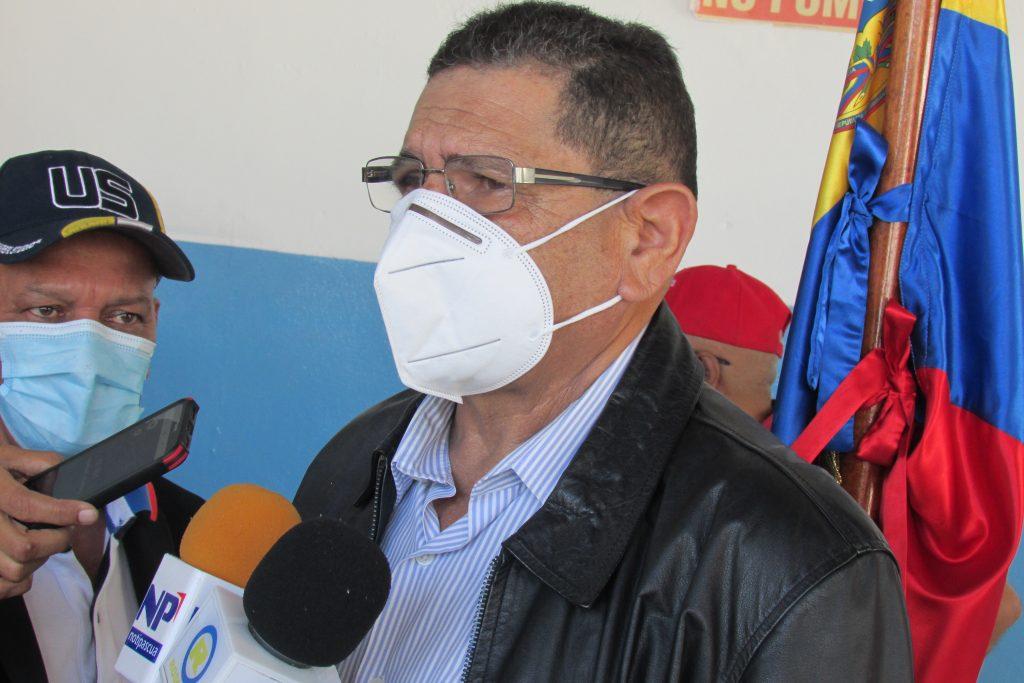 Autoridades de la Unerg reinauguran consultorio Odontológico  e inauguran Laboratorio Histocitecnológico