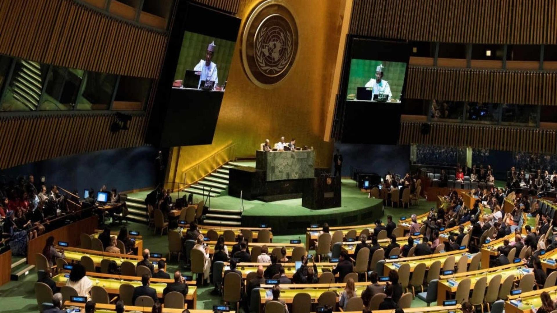 Canciller dominicano propuso que Venezuela realice un referendo con mediación de la ONU
