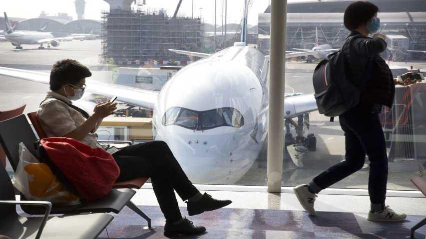 Aeropuertos de China lideran la conectividad mundial