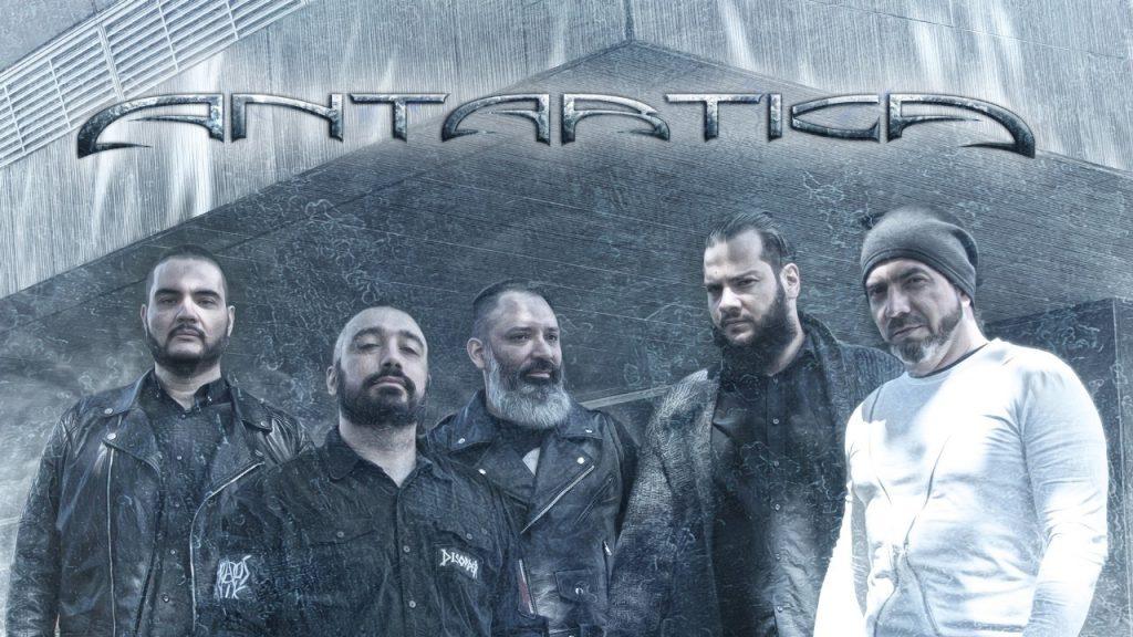 La banda colombiana Antártica lanza 'Detrás de ti', una historia de amor y separación