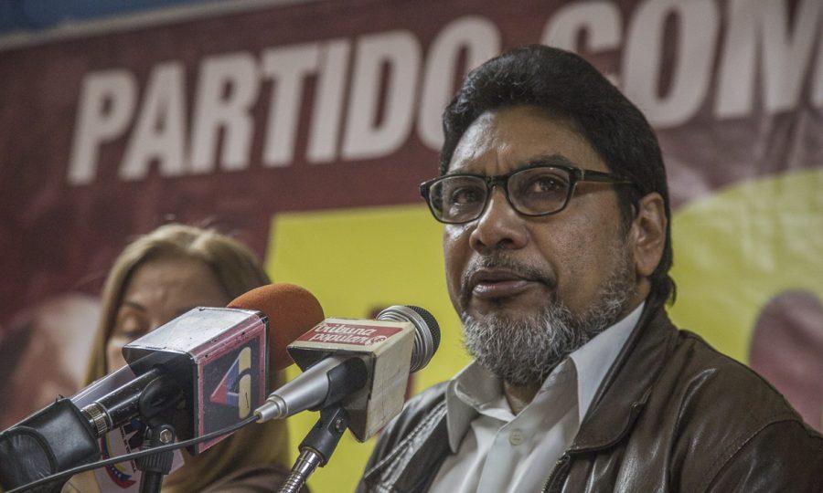 PCV: En Venezuela ya no existe el socialismo de Chávez
