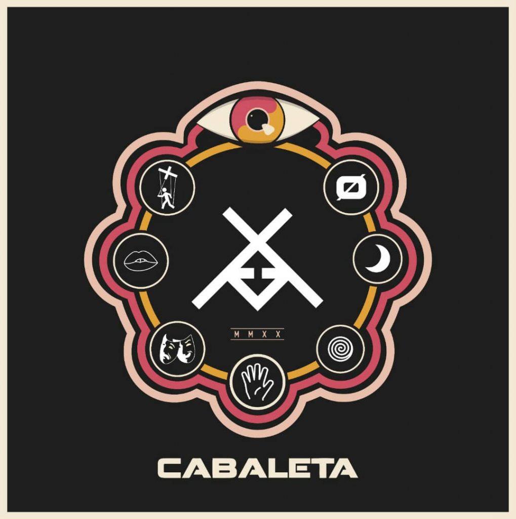 Llega Cabaleta con su primer disco homónimo