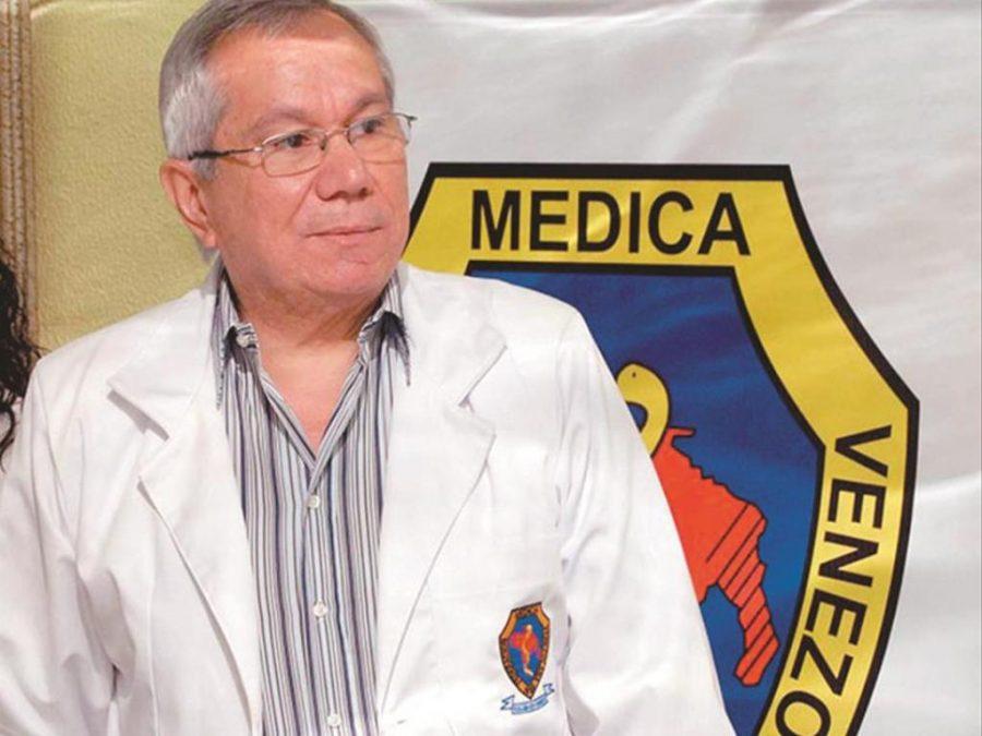 Federación Médica Venezolana: Es una gran irresponsabilidad finalizar cuarentena contra COVID-19