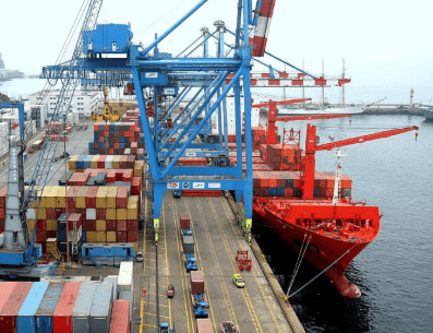 Exportaciones venezolanas caen un 68% durante primeros seis meses de Pandemia