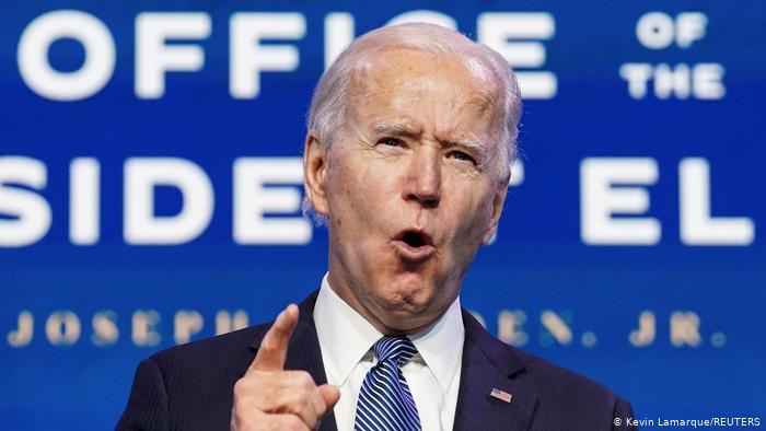 El amargo juicio político de Trump en el Senado podría empantanar los primeros días de Biden