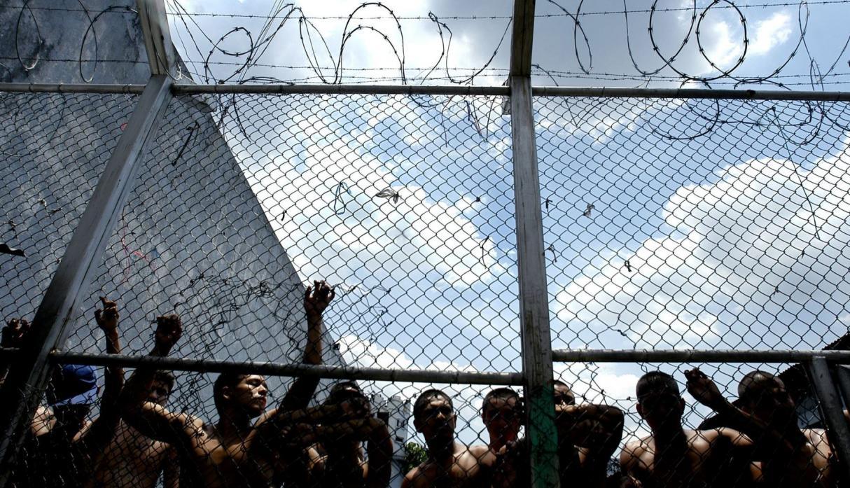 Desnutrición y tuberculosis, la dramática situación de los presos en Venezuela