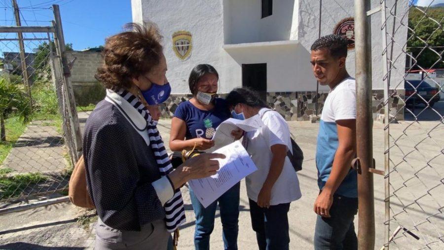 Preso político indígena Salvador Franco murió tras larga agonía sin recibir atención médica