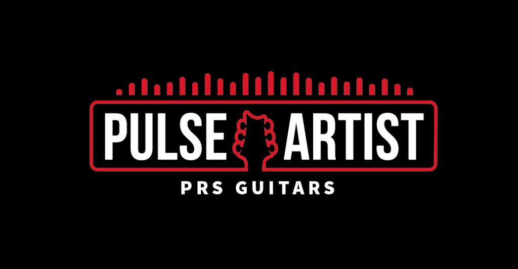 """El guitarrista venezolano PAARIS en """"PRS PULSE ARTIST PROGRAM"""""""