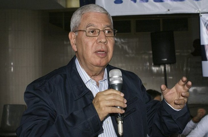 Doctor Joel Rodríguez Ramos: Las propuestas de Iris Varela son disparates jurídicos