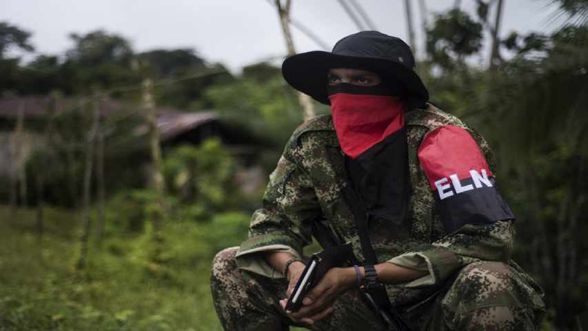 Duque tildó de «golpe contundente» operación para neutralizar a «El Indio»