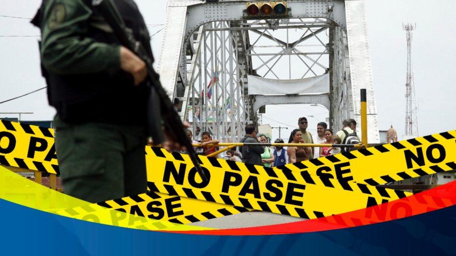 El Tiempo: Migración Colombia capturó 199 traficantes venezolanos que cobraban $1600 por persona