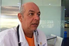 Julio Castro a Maduro: Carvativir no es un medicamento aprobado