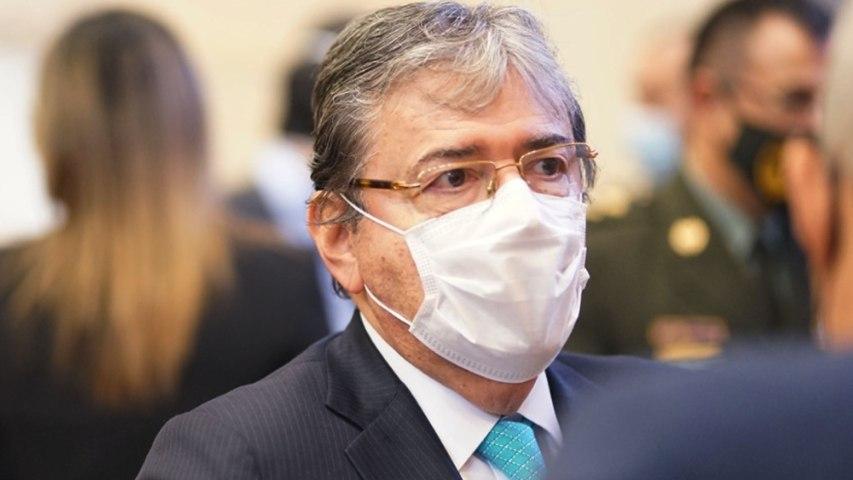 ONU lamenta fallecimiento del ministro de Defensa colombiano
