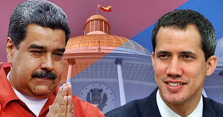 Este 5 de enero se marca un hito político en la historia de Venezuela